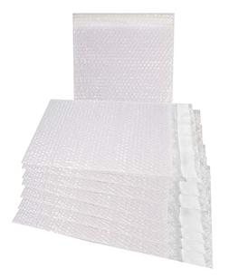 10 Pack of Bubble Out Bags 12 x 15.5. Self-Sealing Packing M