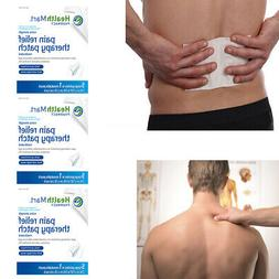 15 PC Hot Medicated Patches Extra Strength Pain Relief Thera