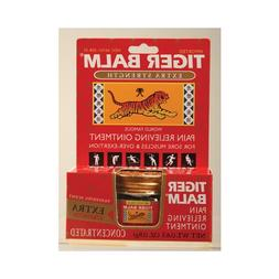 2 Packs of Tiger Balm Extra Strength Pain Relieving Ointment