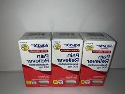 3 - Equate Extra Strength Acetaminophen Pain Reliever Tablet