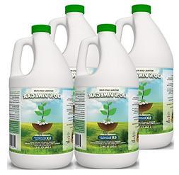 30% Pure Vinegar - Home&Garden 4 Gallon case