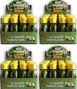 48 Pack - 2.5oz Extra Strength Pickle Juice Shots