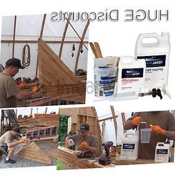 5 1 epoxy kit