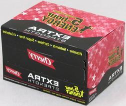 5 Hour Energy Extra Strength Cherry Ltd Ed 12 Ct Box 1.93 oz