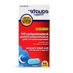 Equate Acetaminophen Caplets, Extra Strength, 500 mg, 24 Ct