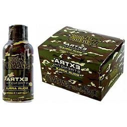 60 Pack - 5 Hour Energy Extra Strength - Sour Apple - 2oz.