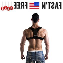 Advanced Posture Corrector by Back Brace Solutions. Improve
