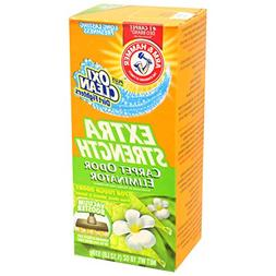 Arm & Hammer Extra Strength Carpet Cleaners
