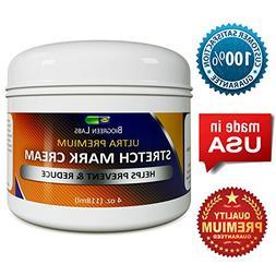 Best Stretch Mark & Scar Fading Cream for Women & Men - Redu