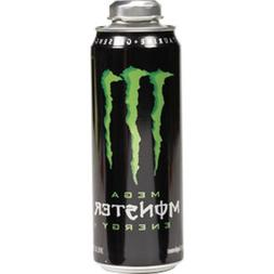 Mega Monster Energy Drink, 24-Ounce Cans