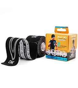 OK Tape  Kinesiology Sports Tape Rolls Strong Synthetic Fabr