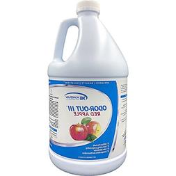 Odor-Out III Red Apple: Extra-Strength Petroleum Base Odor E