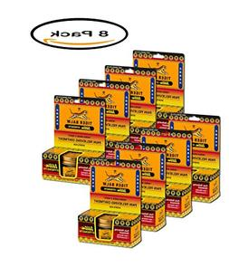 PACK OF 8 - Tiger Balm Ultra Strength Pain Relieving Ointmen
