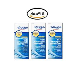 Pack of 3 - Equate Extra Strength Minixodil Topical Solution