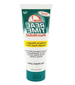 Real Time Pain Relief Cream 7oz. Tube