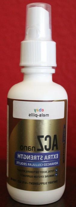 Results RNA - ACZ Nano Zeolite, 4 fl oz