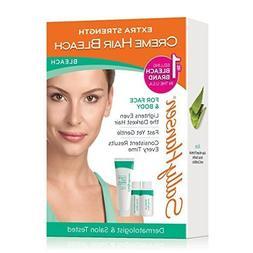 Sally Hansen Extra Strength Creme Hair Bleach for Face & Bod