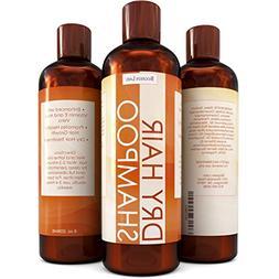 Shampoo For Dry Hair And Flaking Scalp – Dry Hair Shampoo