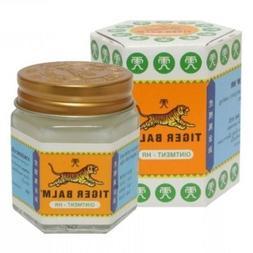 Tiger Balm, 6 Packs of Tiger Barm Ointment Rub