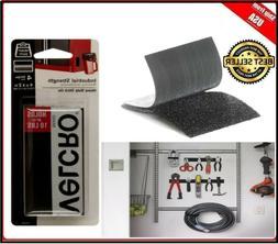 Velcro Products - Velcro - Industrial Strength Sticky-Back H