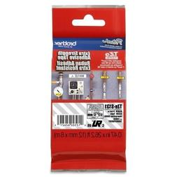 Wholesale CASE of 10 - Brother P-Touch Industrial TZ Tape Ca