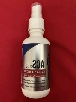 Results RNA ACS 200 Extra Strength 4oz / 120ml