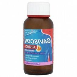 Gaviscon Advance Aniseed Flavour 150ml. Huge Saving