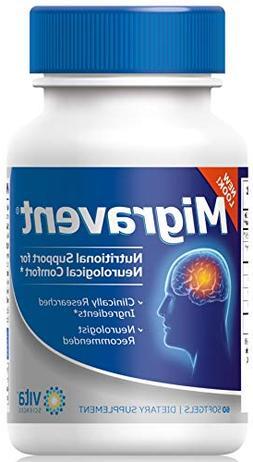 Migraine Relief - Advanced Powerful Supplement for Migraines
