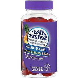 Alka-Seltzer Heartburn + Gas ReliefChews - relief of heartbu