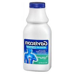 Gaviscon Antacid Liquid-11.75 oz.