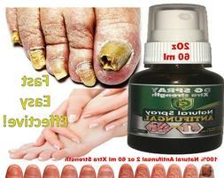 ANTI FUNGAL TREATMENT EXTRA STRENGTH TOENAIL FUNGUS FUNGI XS