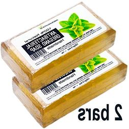 Antibacterial Oregano Oil Soap, Natural Soap For Athletes Fo