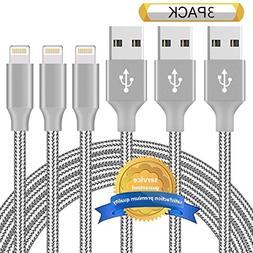 Apple Certified iPhone Charger Lightning Cable for iPhone