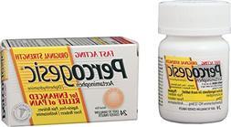 Original Percogesic enhanced pain relief -Acetaminophen 325