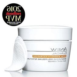 Avon ANEW CLINICAL Advanced Retexturizing Peel