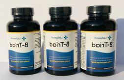 B-Triad Extra Strength Sleeping Pills/Stress Relief Timed Re