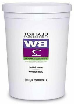 Clairol BW2 Extra Strength Powder Lightener 32 oz HC-CRL3208