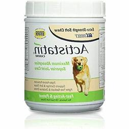 Canine Large Dog Soft Chews, 120ct Extra-Strength Joint, Car