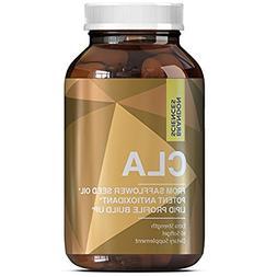 CLA Diet Pills Weight Loss Supplement for Men & Women - Natu