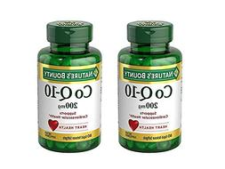Nature's Bounty Co Q-10 200mg Extra Strength Dietary Supplem