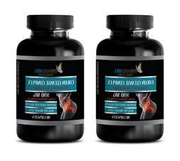 Colon Detox and Cleanser Extra Strength Formula - Colon Clea