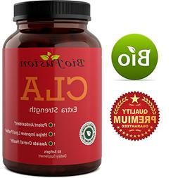 Pure And Natural Conjugated Linoleic Acid Weight Loss Pills