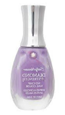 diamond strength no chip nail color polish