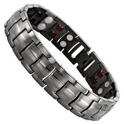 Willis Judd Double Strength 4 Element Titanium Magnetic Ther
