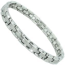 Elegant Magnetic Bracelets for Women Health Bracelet for Art