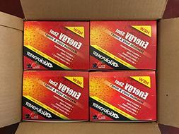 KickPower Energy Shots - Berry Delicious, 2 Ounce Shot Bottl