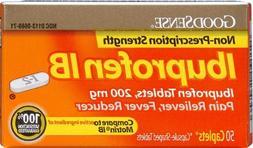 Good Sense Extra Strength Calcium Antacid Tablets 96 ea