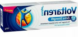 Extra Strength Emulgel Topical Pain Relieving Gel  Fast Free