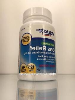 Equate Extra Strength Gas Relief + Anti-Gas 125 mg Simethico