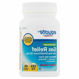 Equate Extra Strength Gas Relief Chewable Tablets Cherry Cre